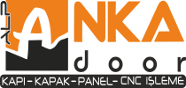 ANKA Door - Online Ödeme Sistemi